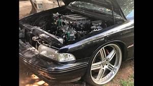 1995 Impala Ss Lt1 Gen V Swap 6 2 Lt4 Supercharger Build Pt  1