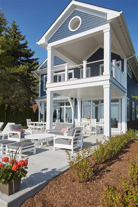 17 best ideas about white beach houses on pinterest