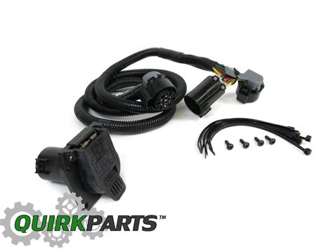 dodge ram   wiring harness   wheel