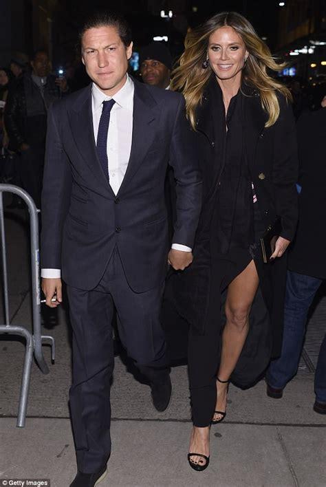 Heidi Klum Confirms Split From Vito Schnabel