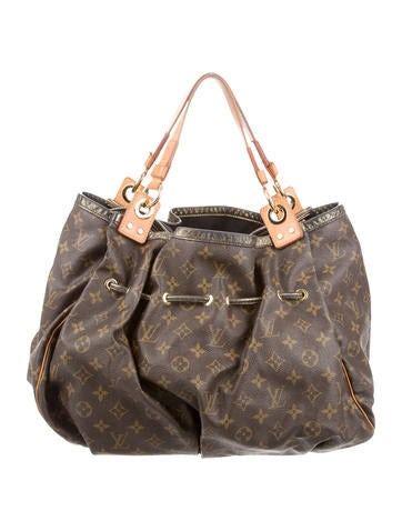 louis vuitton monogram irene bag handbags lou