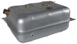 universal rod steel gas fuel tank w hose 15 gal ebay