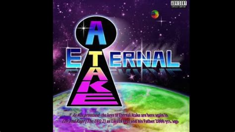 Lil Uzi Vert - Of Course (Eternal Take) Full Audio - YouTube