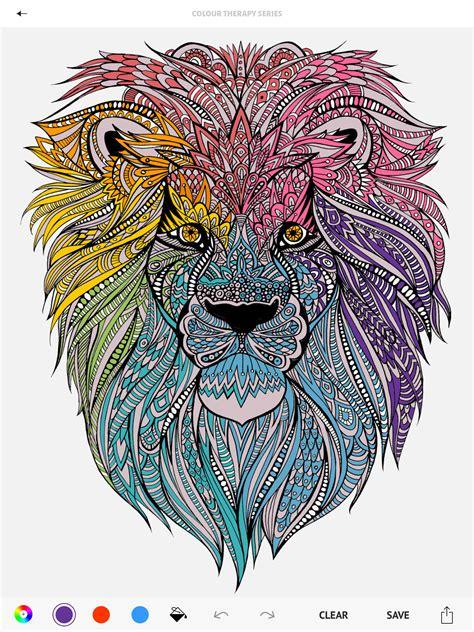 Colour Therapy - Michael O'Mara Books