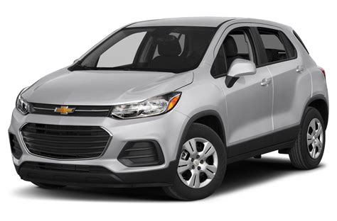 New 2018 Chevrolet Trax  Price, Photos, Reviews, Safety