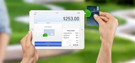 Quickbooks chip and magistripe card reader. 5 best mobile credit card readers for your business