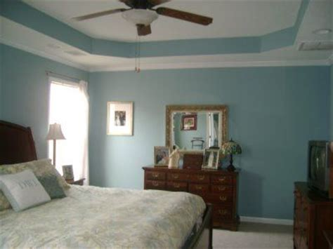 tray ceiling paint idea ceilings master