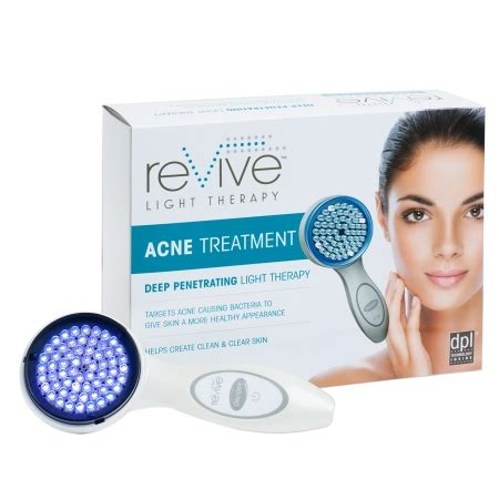 acne light therapy revive light therapy acne treatment walgreens