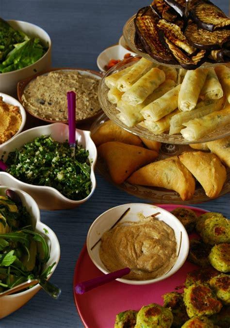 cuisine vegetarienne mezzé libanais et végétarien clea cuisine