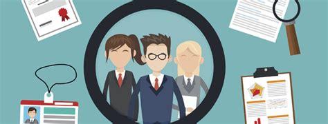 travailler avec un cabinet de recrutement externalisation du recrutement int 233 focus rh