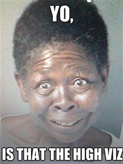 Aunt Jemima Meme - crack head aunt jemima memes quickmeme