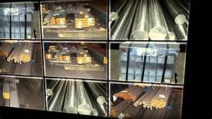 Pure Iron Bar - YouTube