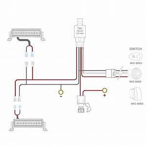 Kc Light Wire Diagram