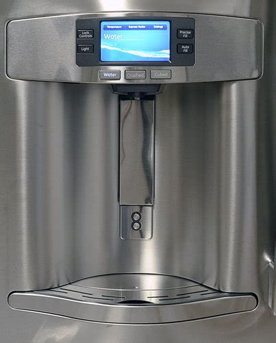 ge profile pfepsdss review reviewedcom refrigerators
