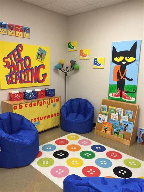 Kindergarten Decoration by 25 Best Ideas About Kindergarten Classroom Decor On