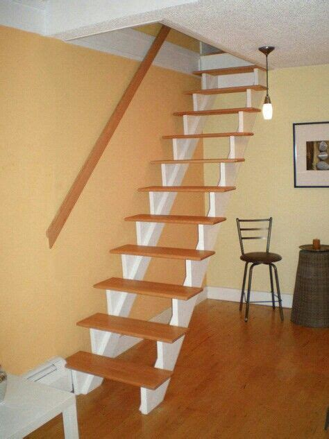 Schmale Treppe Dachgeschoss by Narrow Staircase Attic Stairs And Ideas