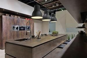 Cuisine Style Industriel Bois : meuble en bois style industriel bordeaux mobilier marseille ~ Teatrodelosmanantiales.com Idées de Décoration