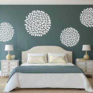 Poppy wall decals trendy wall designs for Wall decals for home