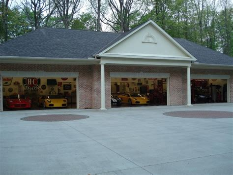 Dream Garage  Home  Pinterest  Dream Garage, Garage