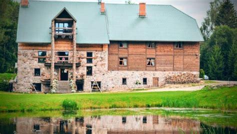 Izglābt no nolemtības: divas Latvijā atjaunotas dzirnavas ...