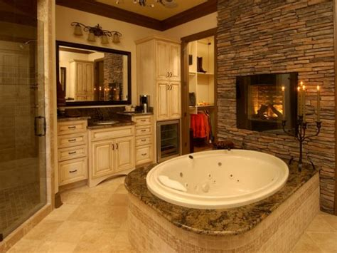 50 Luxurious Master Bathroom Ideas  Ultimate Home Ideas