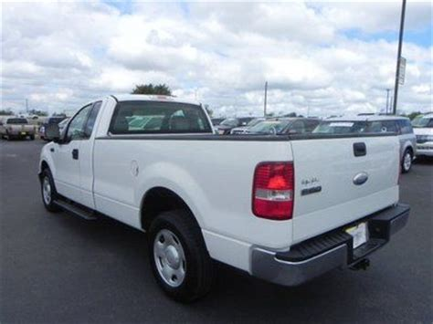 2004 Ford F 150 Xl by Purchase Used 2004 Ford F 150 Xl 4 6l Bed Work Truck