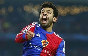 Mohamed Salah Soccer Wallpaper - Football HD Wallpapers