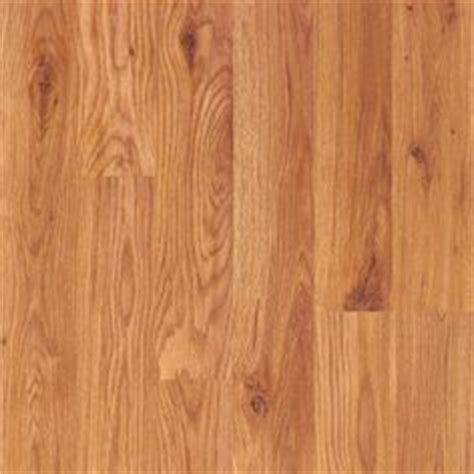 pergo flooring butterscotch oak first choice pergo max 7 in w x 3 96 ft l butterscotch oak embossed laminate wood planks