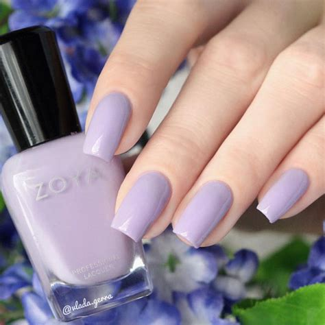30 Best Nail Colors For Your Complexion