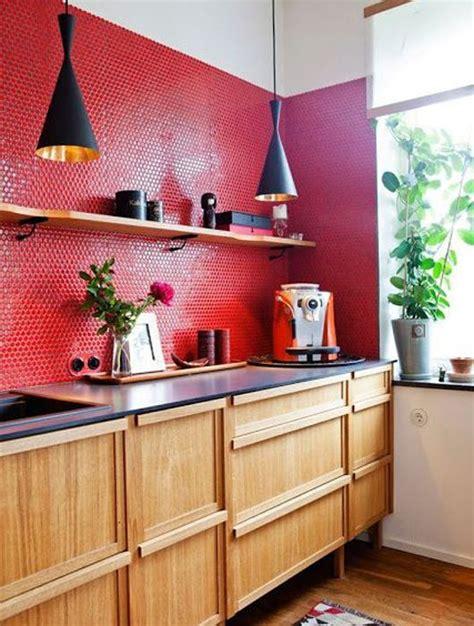 cuisine blanche en bois cuisine idées décoration cuisine