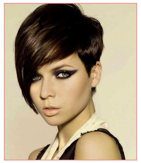 wonderful haircuts womens medium short haircuts best