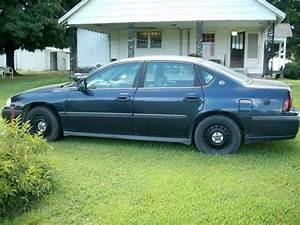 Buy Used 2001 Chevrolet Impala Ls Sedan 4