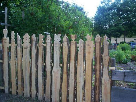picket fences mord am gartenzaun 151 best images about gartenz 228 une aus holz on