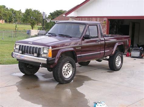 1988 lifted jeep comanche 61 best images about jeep comanche on pinterest 4x4