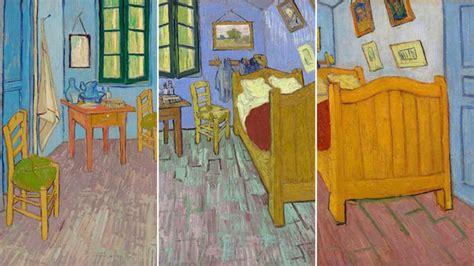 El Dormitorio De Arlés. Tres Versiones