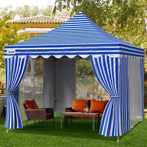 sea cove quick pop  tents canopy