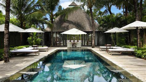 Bali Luxury Villas Rental