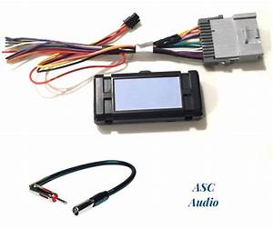 Buy Stereo Wire Harness Chevrolet Silverado Pickup 99 00