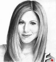 Jennifer Aniston Drawing