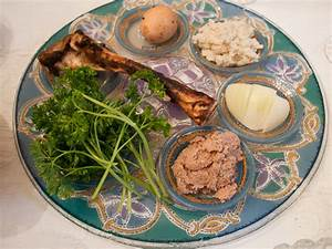 Why Christians should think hard before holding Seder ...