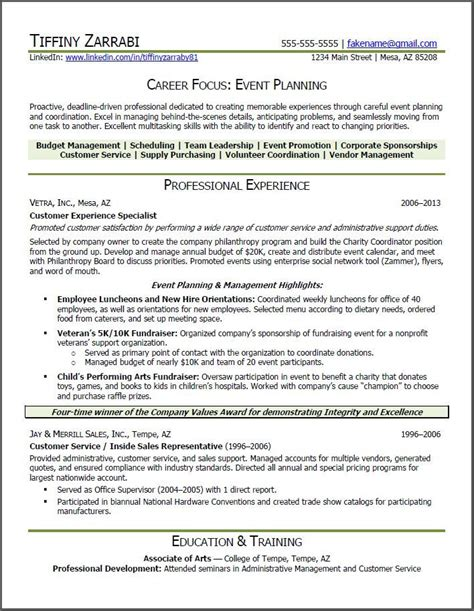 Event Planner Resume by 1000 Images About Resume Ideas For Event Planner On