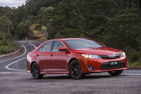 toyota camry rz picture