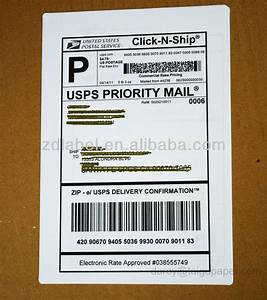 A4 paper internet shipping labels for ebay usps ups fedex for How to purchase a shipping label