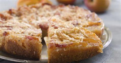 recette de tarte aux pommes sans p 226 te au thermomix 169