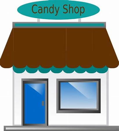 Candy Clipart Clip Vector Clker