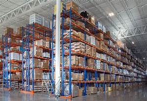 Warehouse, Storage, Solutions, Explained
