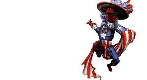 Captain America Animated Wallpaper - captain america comic wallpaper gallery