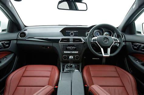 mercedes benz  class coupe  car review honest john