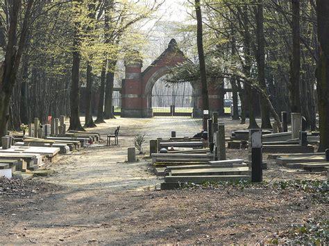 nowy cmentarz zydowski  wroclawiu wikipedia wolna