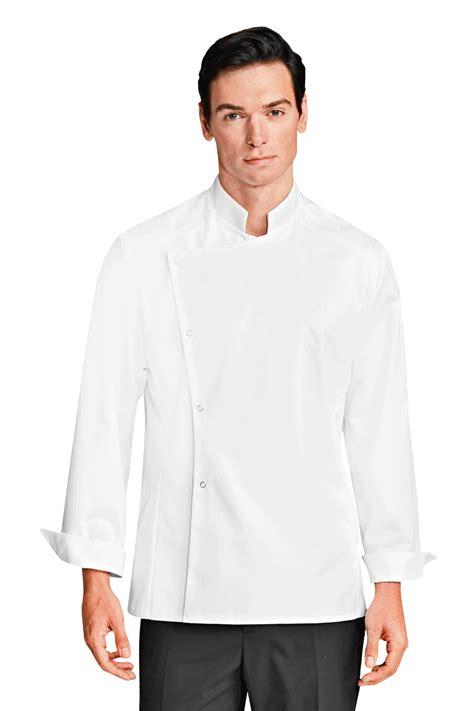 veste de cuisine homme veste de cuisine homme vivien blanche